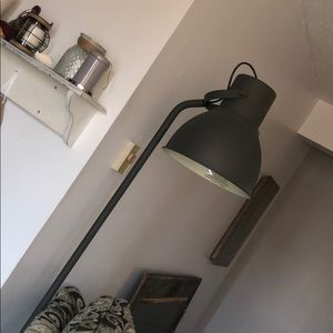Other - Antique shade light